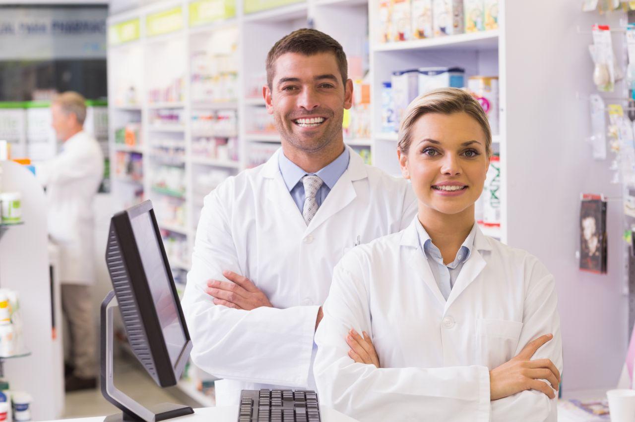team farmacisti