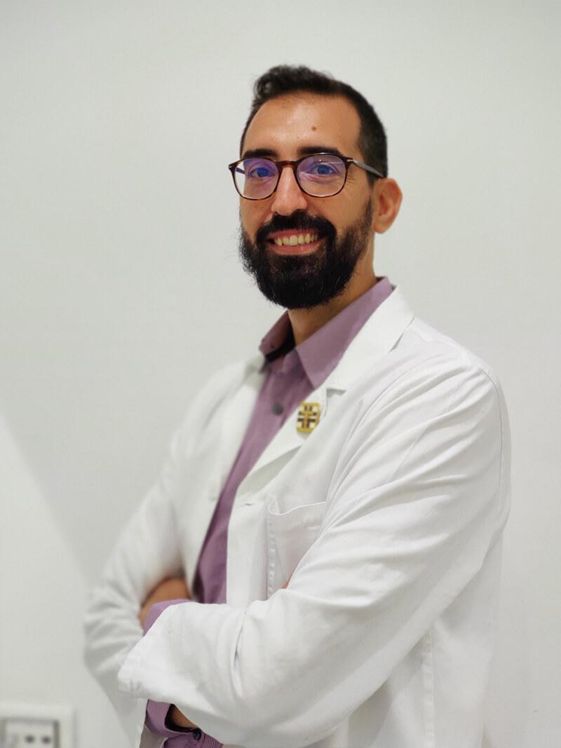 Dott Salvatore Furnari