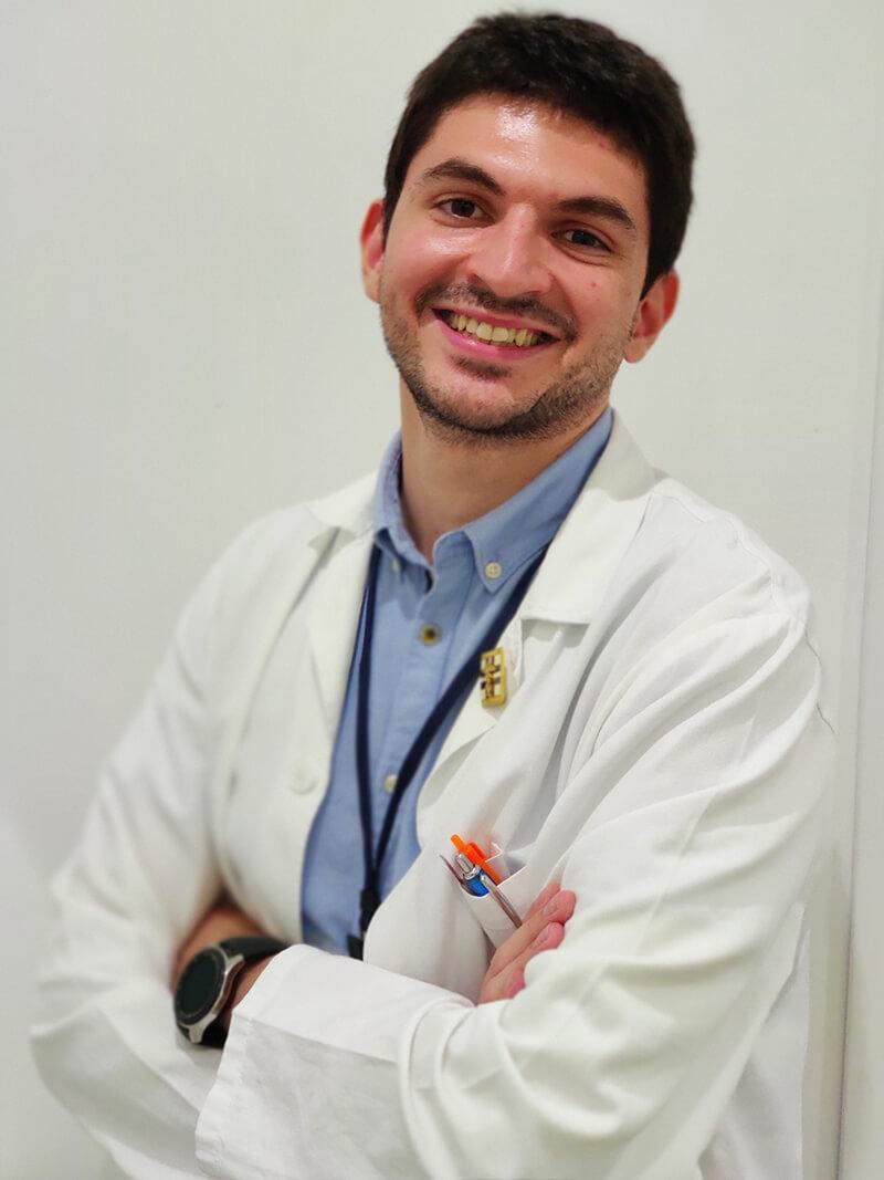 Dott. Fabio Lo Papa