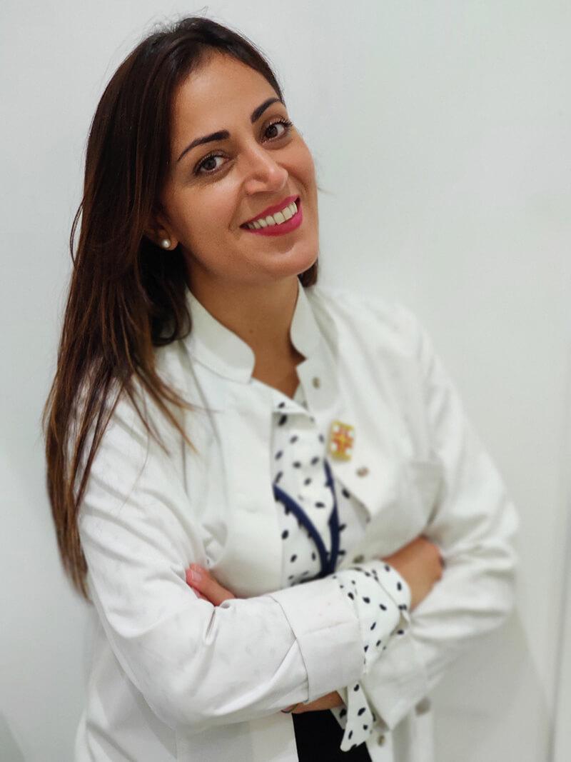 Dott.ssa Francesca La Rosa