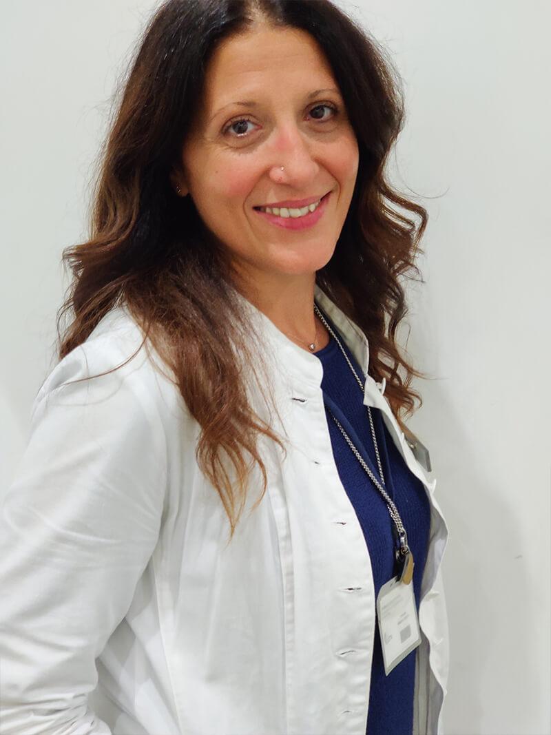 Dott.ssa Graziana Crescenti_
