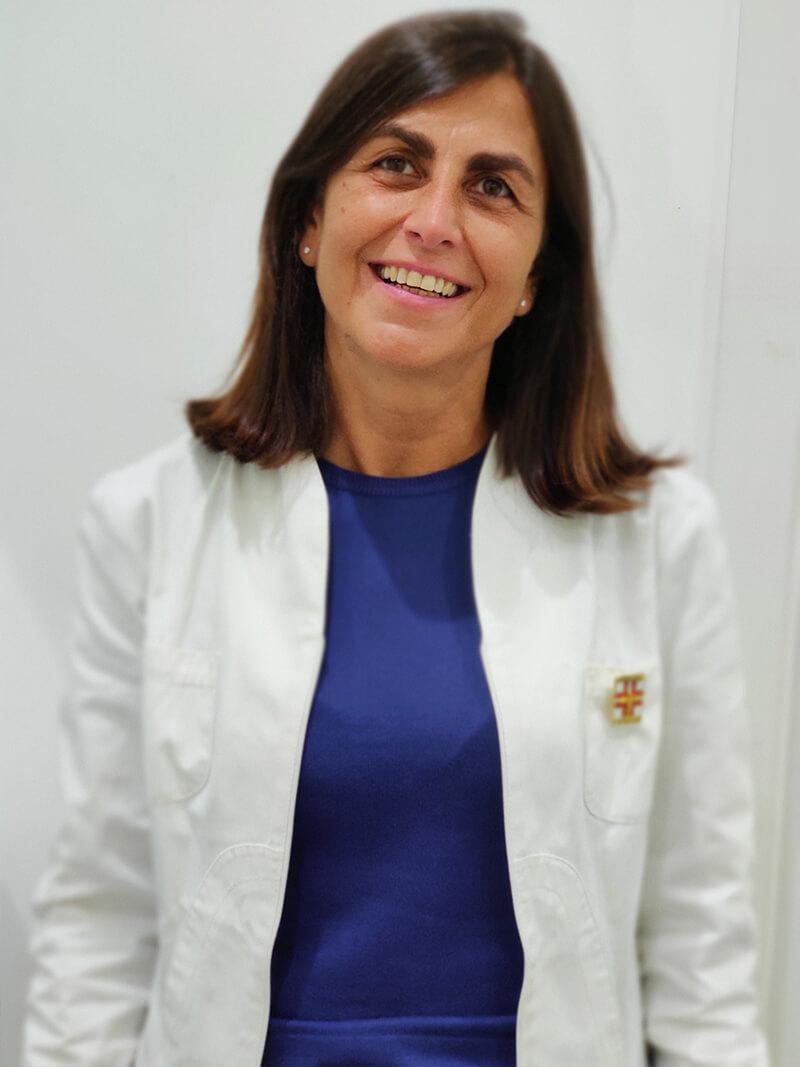 Dott.ssa Viviana Verso